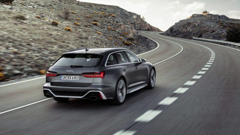 Audi RS6 Avant 18 830x468