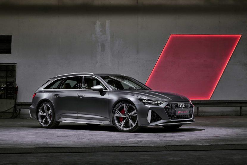 Audi RS6 Avant 5 830x553