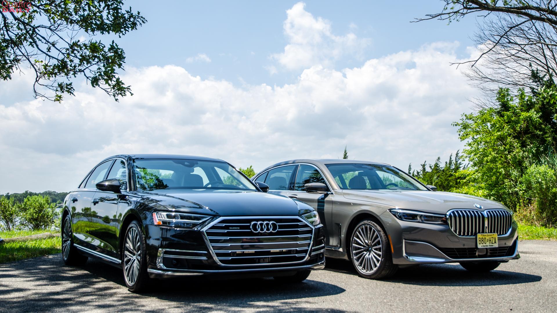 Kelebihan Kekurangan Audi Bmw Tangguh