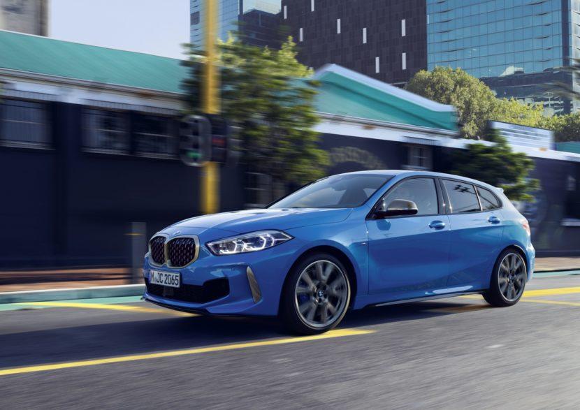 BMW 1 Series marketing 0 830x587