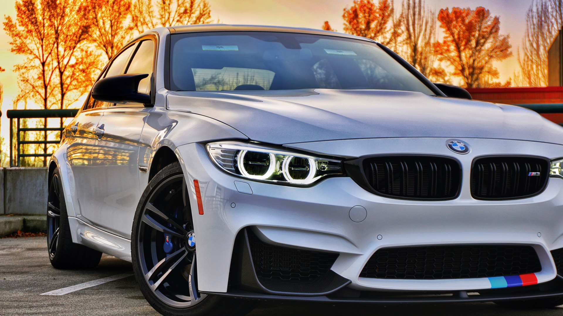 BMW F80 M3 Competition 07