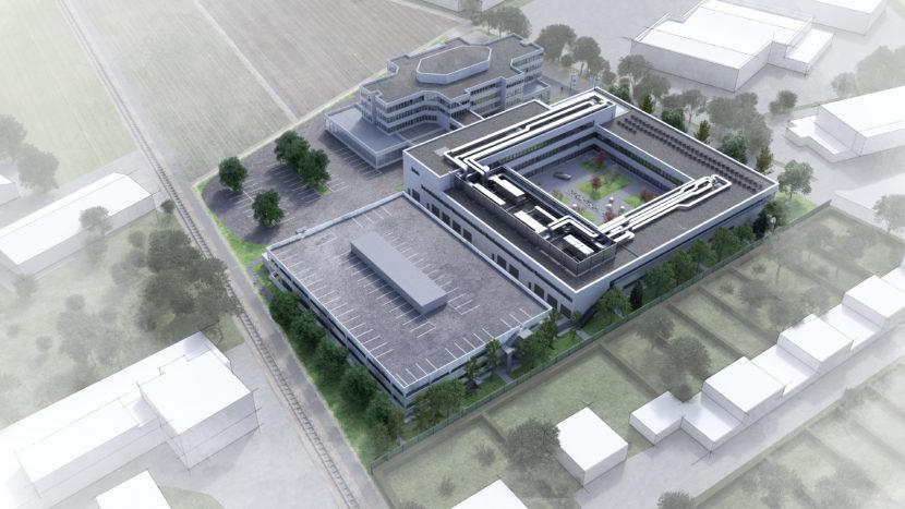 BMW Salzburg campus 830x467