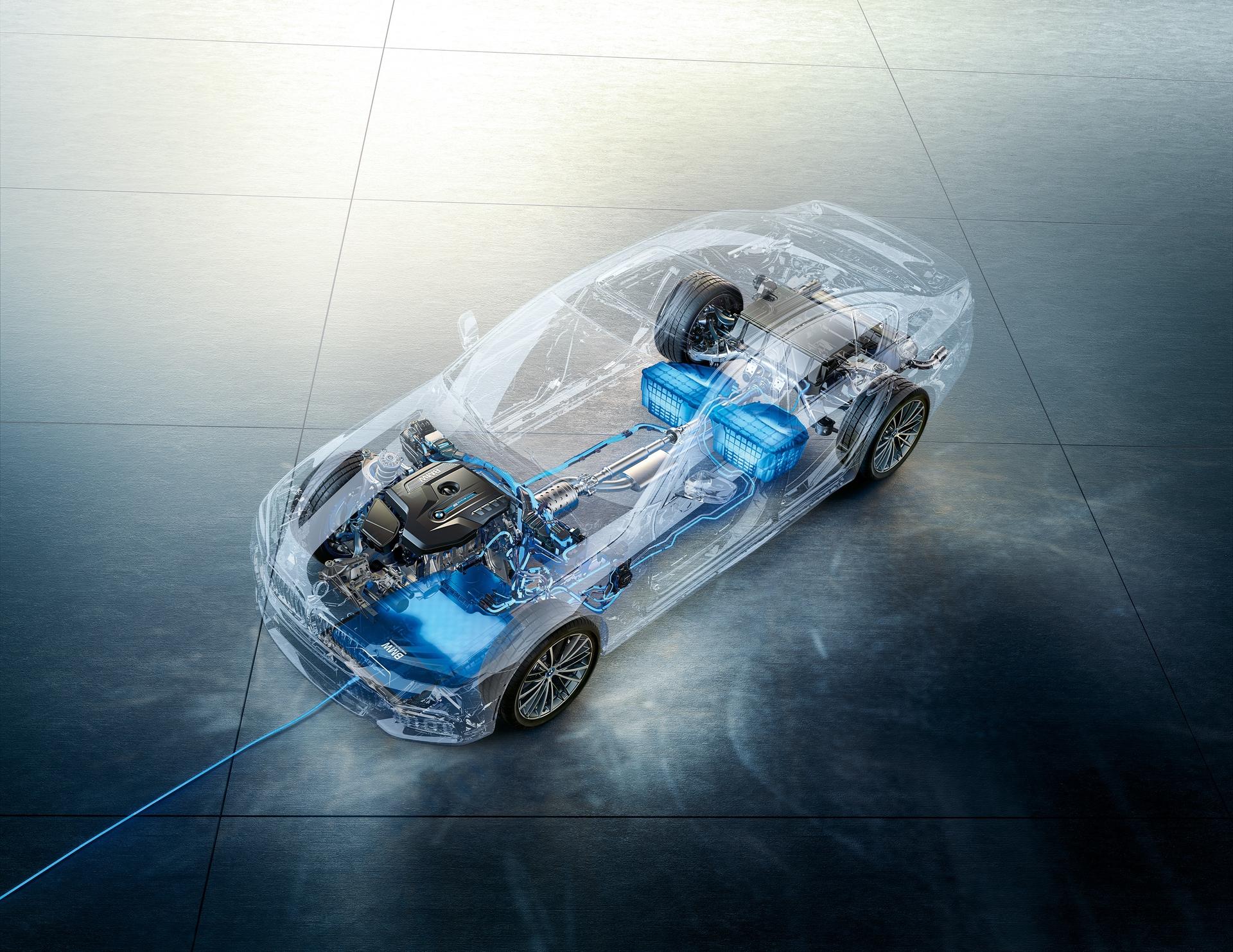 BMW Wireless Charging 01
