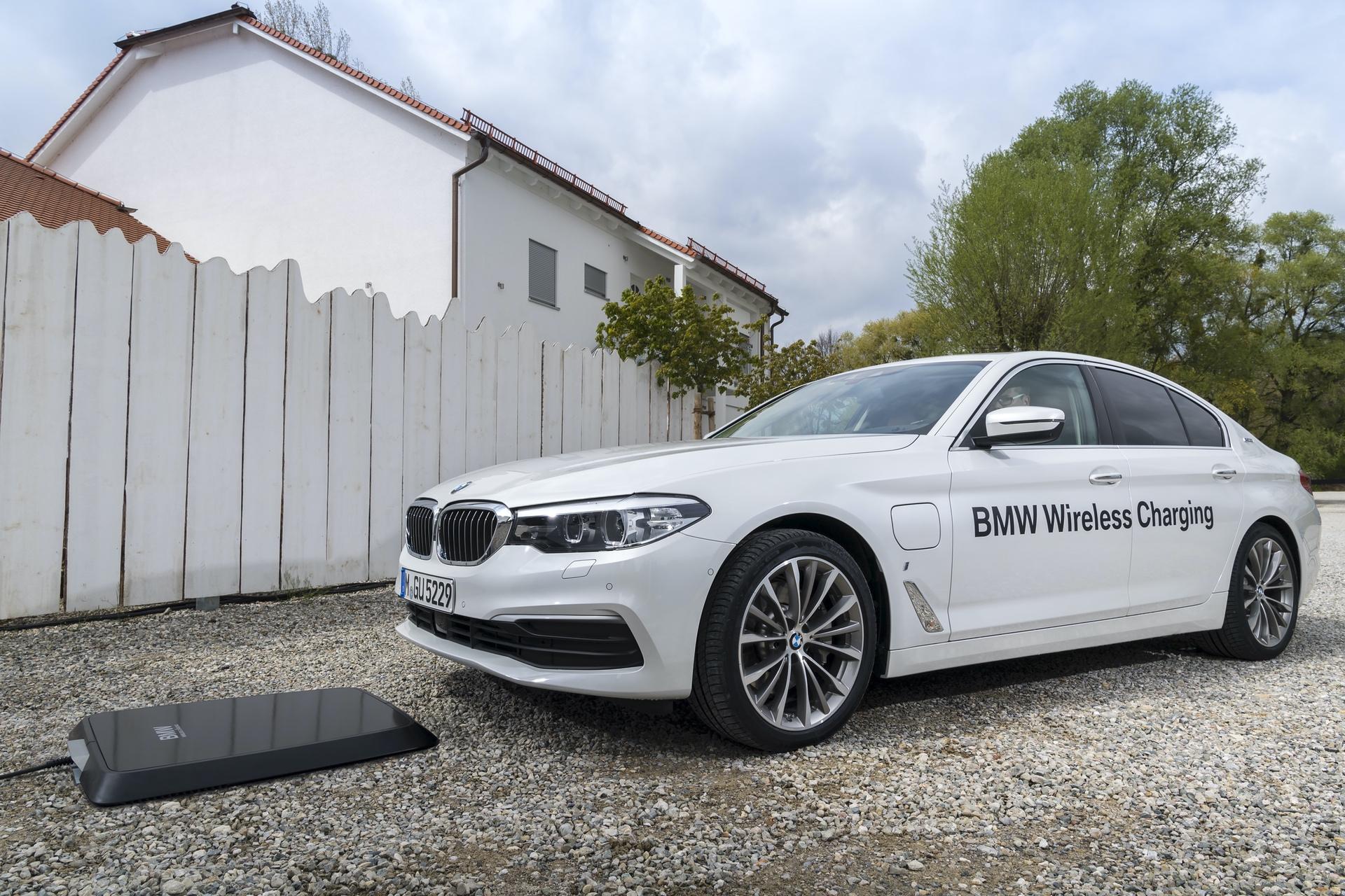 BMW Wireless Charging 02