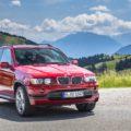 BMW X5 4.6is 26 120x120
