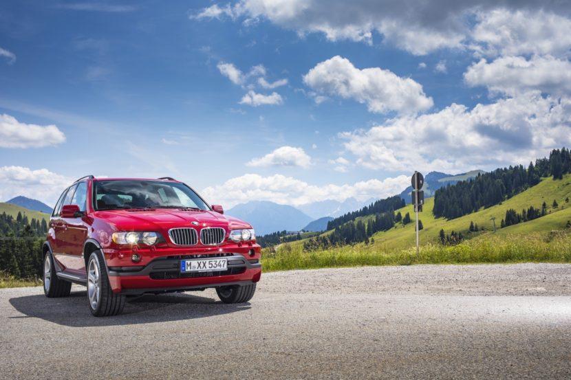 BMW X5 4.6is 35 830x553