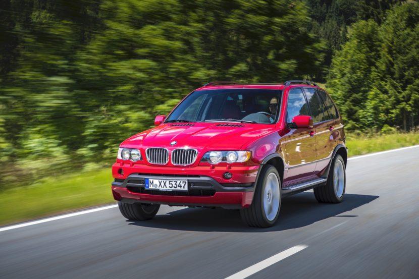 BMW X5 4.6is 89 830x553
