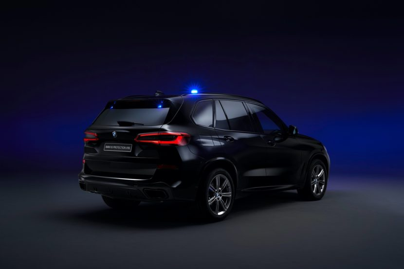 BMW X5 Protection VR6 6 830x553
