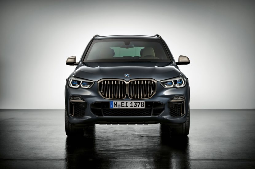 BMW X5 Protection VR6 armored 2 830x553