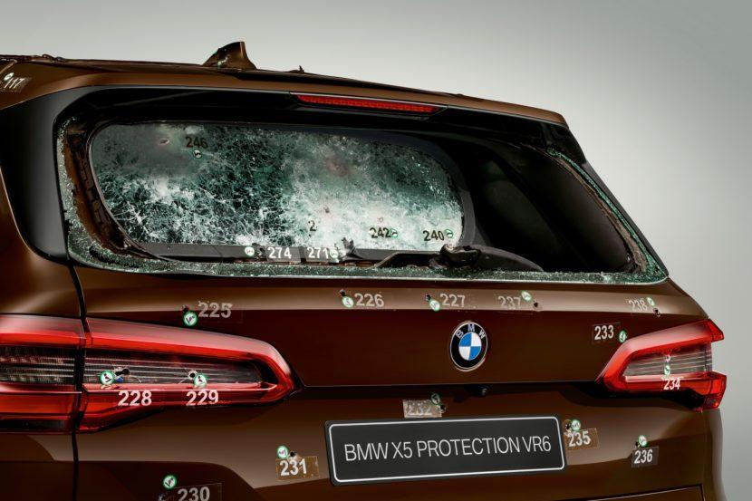 BMW X5 Protection car 1 830x553
