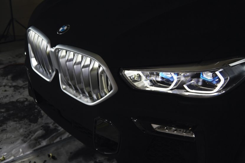 BMW X6 Vantablack 23 830x553
