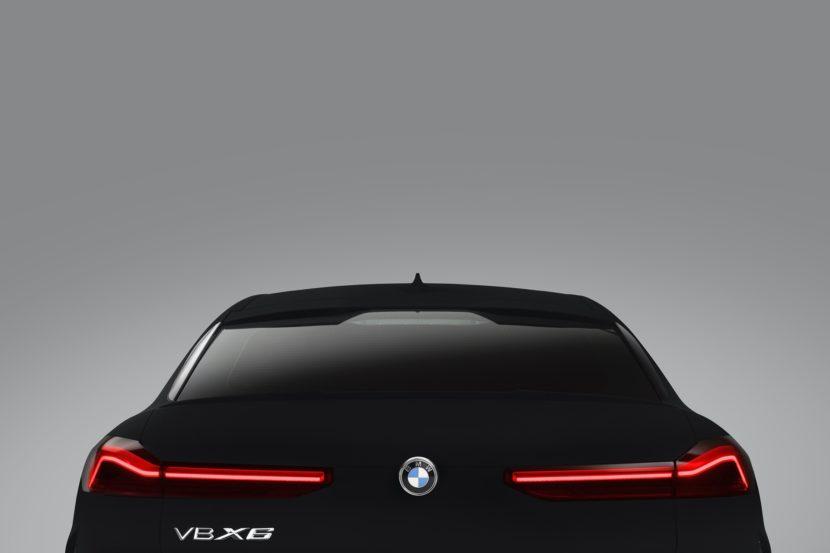 BMW X6 Vantablack 3 830x553