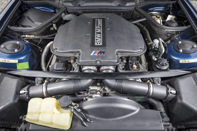 BMW Z8 test drive 10 830x553