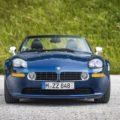 BMW Z8 test drive review 59 120x120