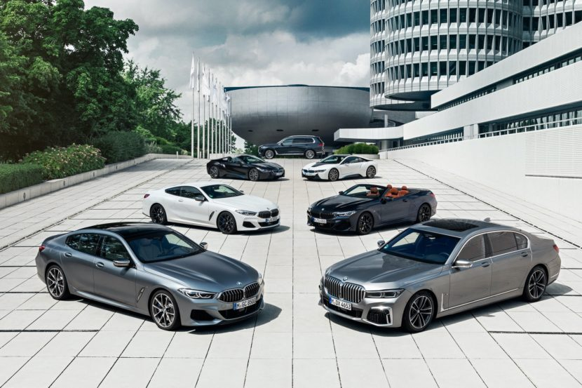 How Much Does A BMW Cost >> Bmw To Boost Sales Of Its Upper End Models To Fight
