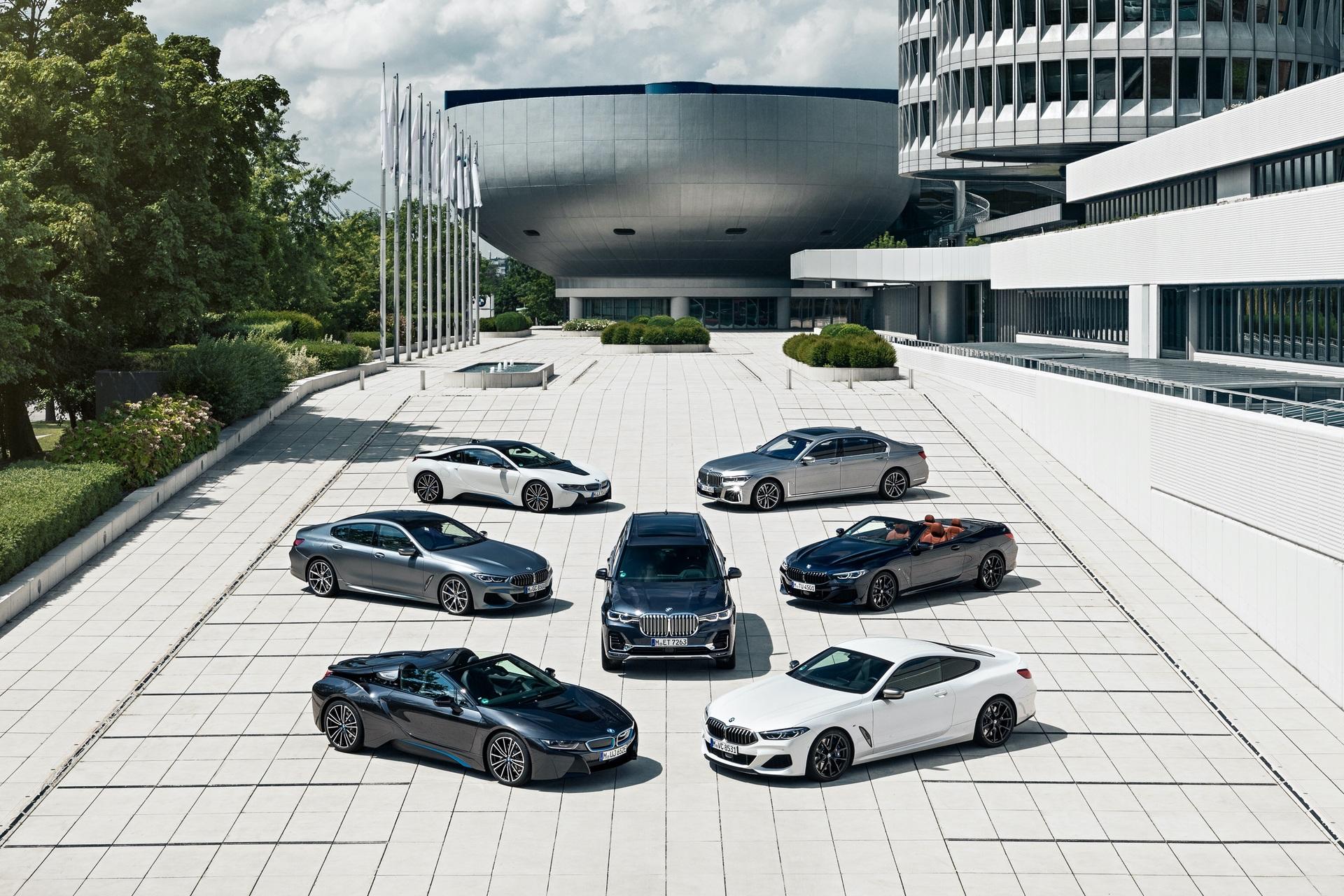 BMW luxury class 06