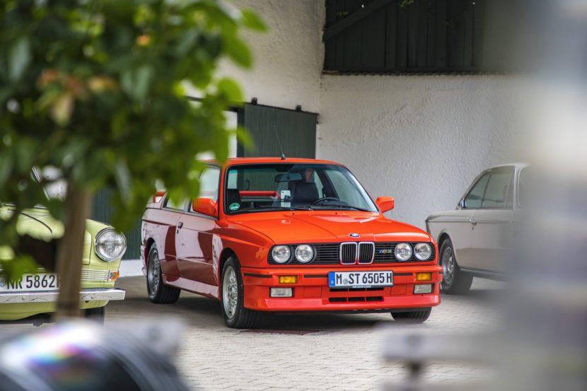 E30 BMW M3 test drive 59 830x553