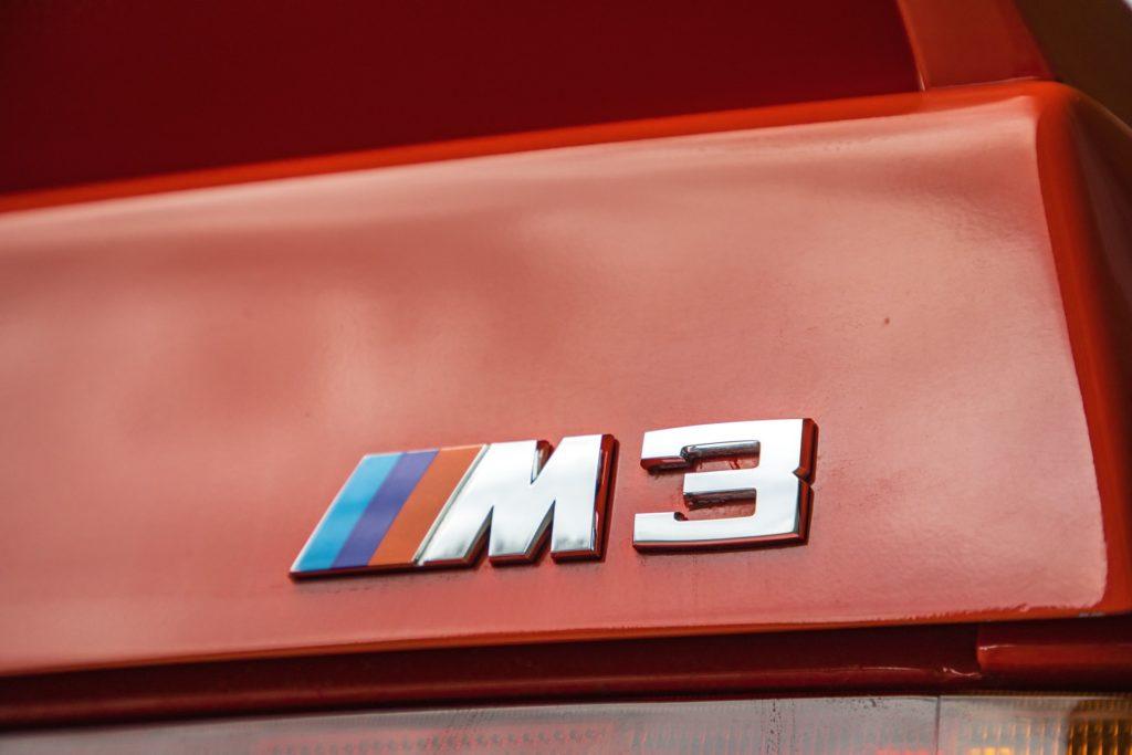 E30 BMW M3 test drive 71 1024x683