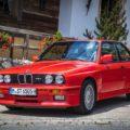 E30 BMW M3 test drive 95 120x120