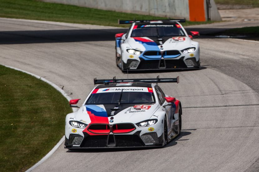 Finishes Fifth and Eighth at Road America 05 830x553