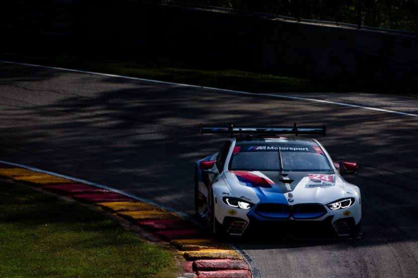Finishes Fifth and Eighth at Road America 06 830x553