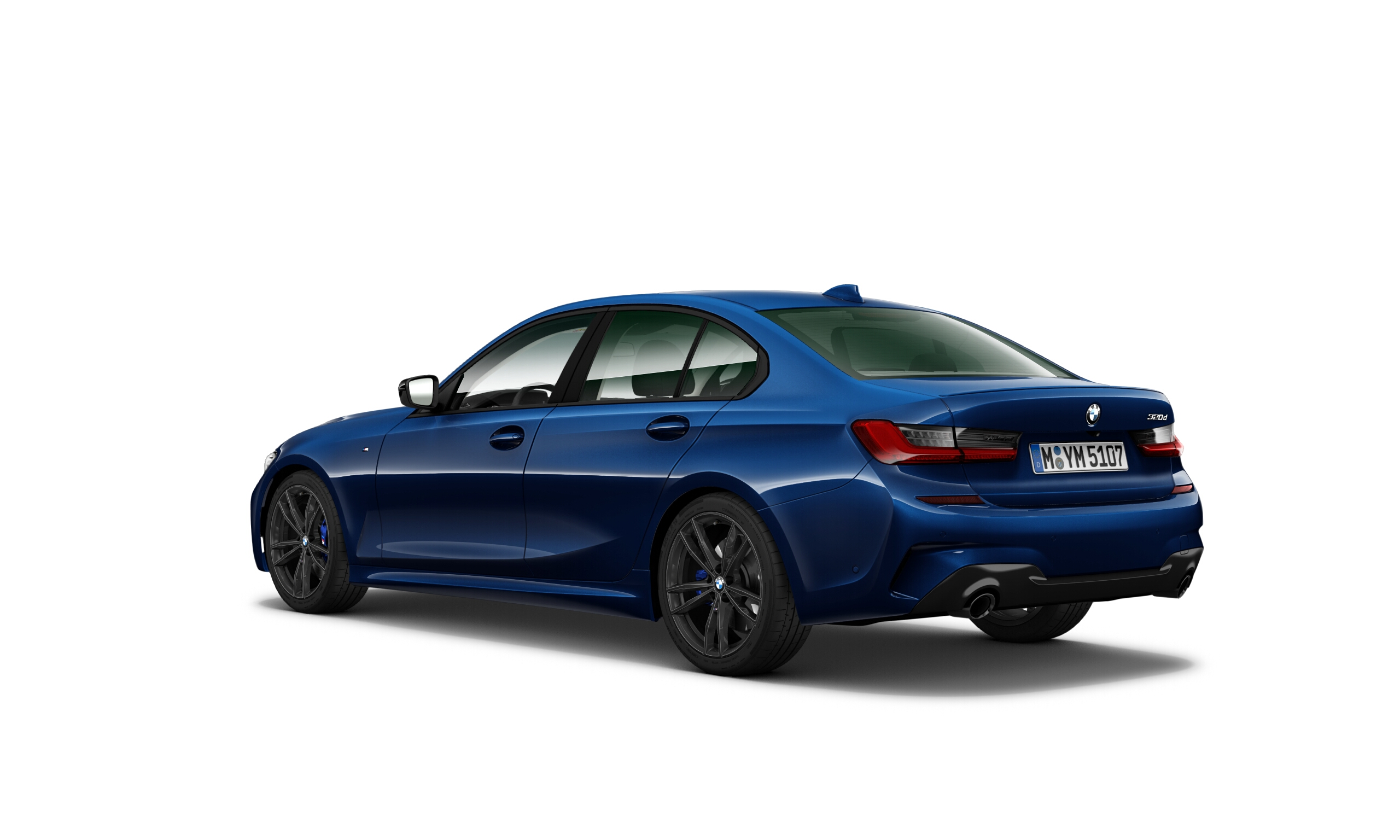 Bmw 3 Series M Sport Plus Edition Launches In The Uk