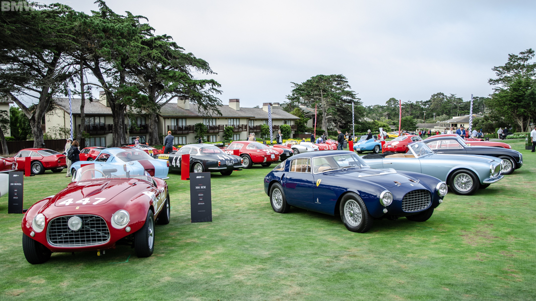 Pebble Beach Concourse 2019 121 of 187