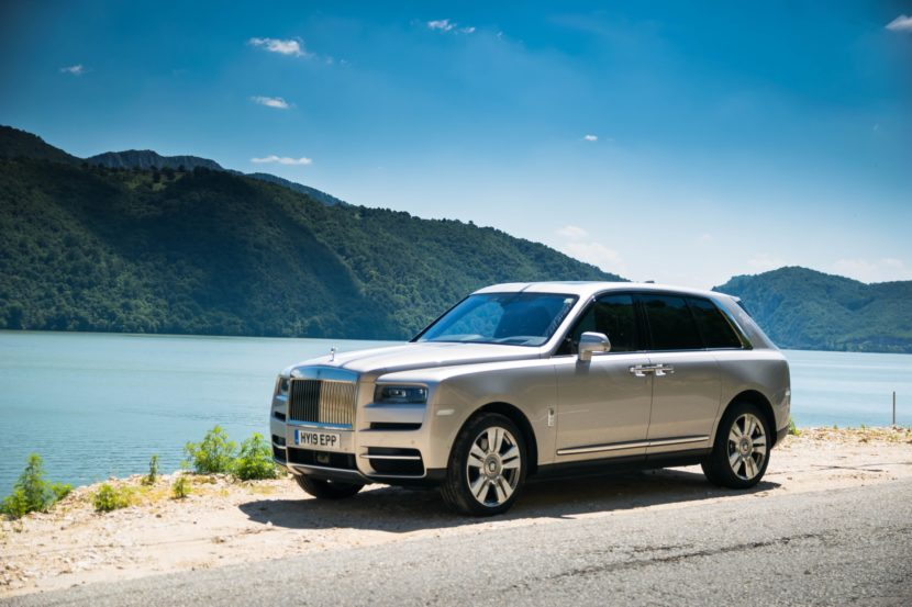 Rolls Royce Cullinan test review 0042 830x553