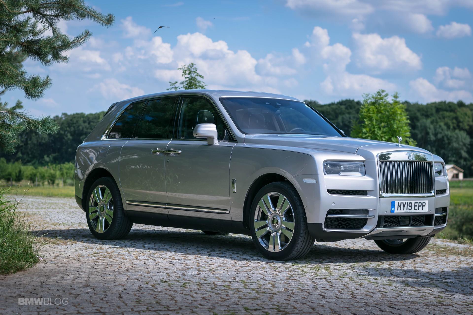 Rolls Royce Cullinan test review 0064