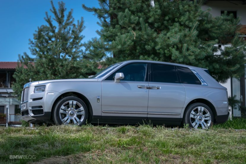 Rolls Royce Cullinan test review 0066 830x553