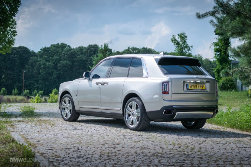 Rolls Royce Cullinan test review 0067 830x553