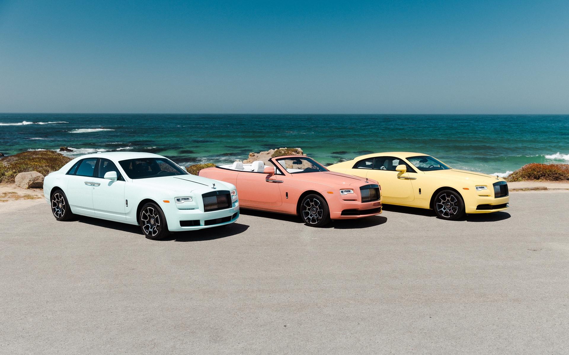 Rolls Royce Pastel 05