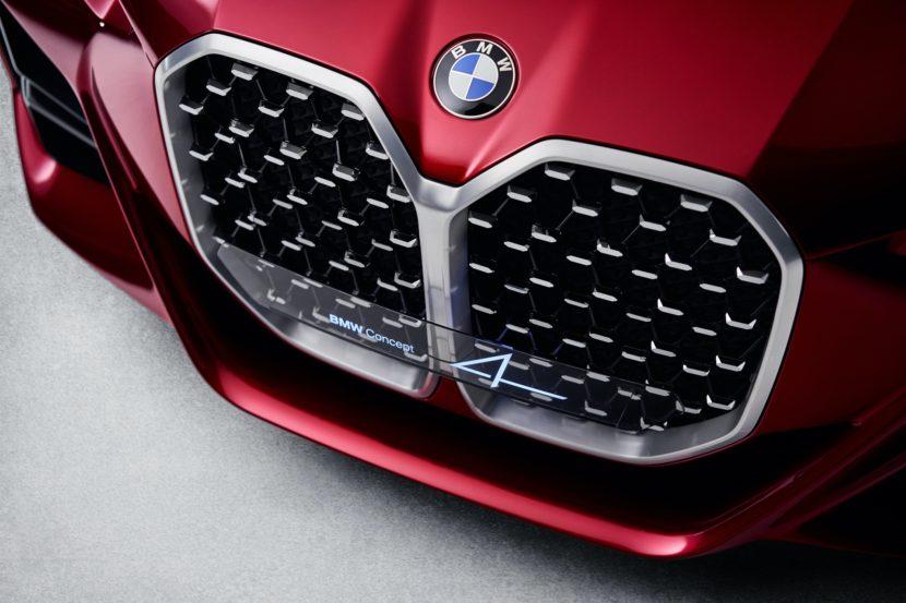 2020 BMW 4 series 5 830x553
