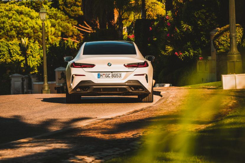 2020 BMW 8 SERIES GRAN COUPE PHOTOS 15 830x553