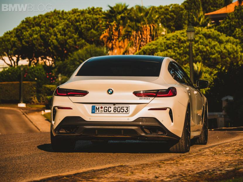 2020 BMW 8 SERIES GRAN COUPE PHOTOS 20 830x623