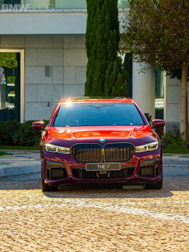 2020 BMW M760Li Aventurine Red 21 623x830