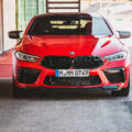 2020 BMW M8 COUPE FIRE RED 2 120x120