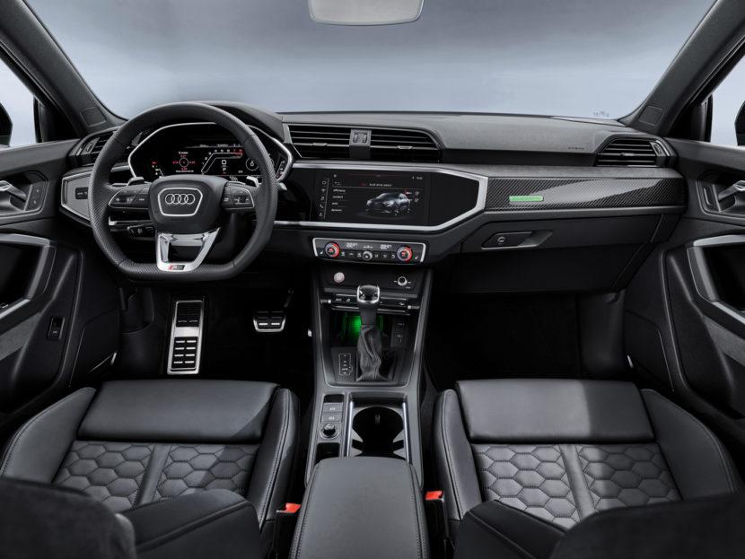Audi RS Q3 20 of 137 830x623