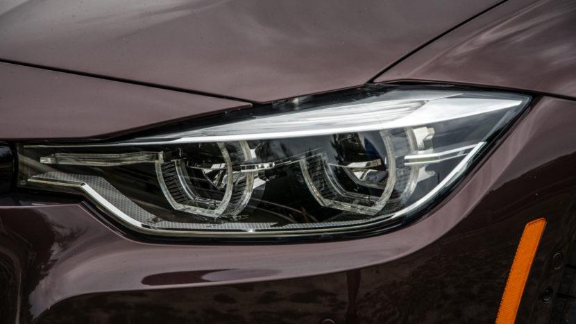 BMW 330i Sports Wagon Smoked Topaz 14 of 35 830x467