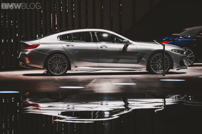 BMW 8 Series Gran Coupe 13 830x553