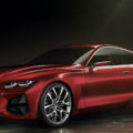 BMW Concept 4 Comparison 4 of 6 120x120