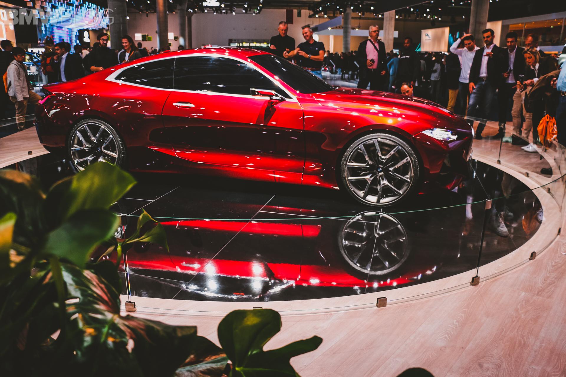 BMW Concept 4 Series 1 1