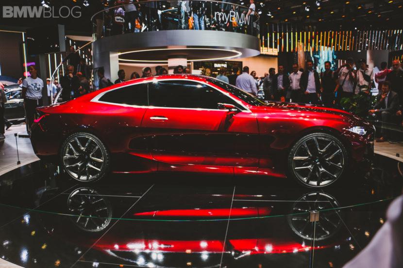 BMW Concept 4 Series 13 830x553