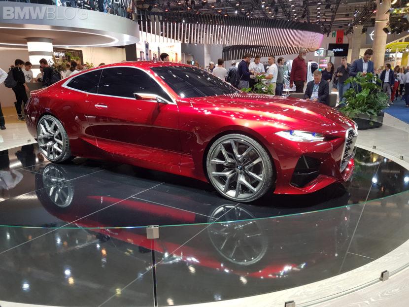 BMW Concept 4 Series 23 830x623