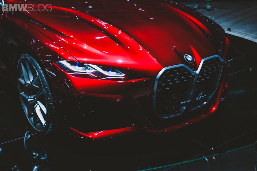 BMW Concept 4 Series 9 830x553
