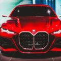 BMW Concept 4 Series frankfurt 20 120x120