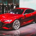 BMW Concept 4 Series frankfurt 5 120x120