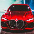 BMW Concept 4 Series frankfurt 6 120x120