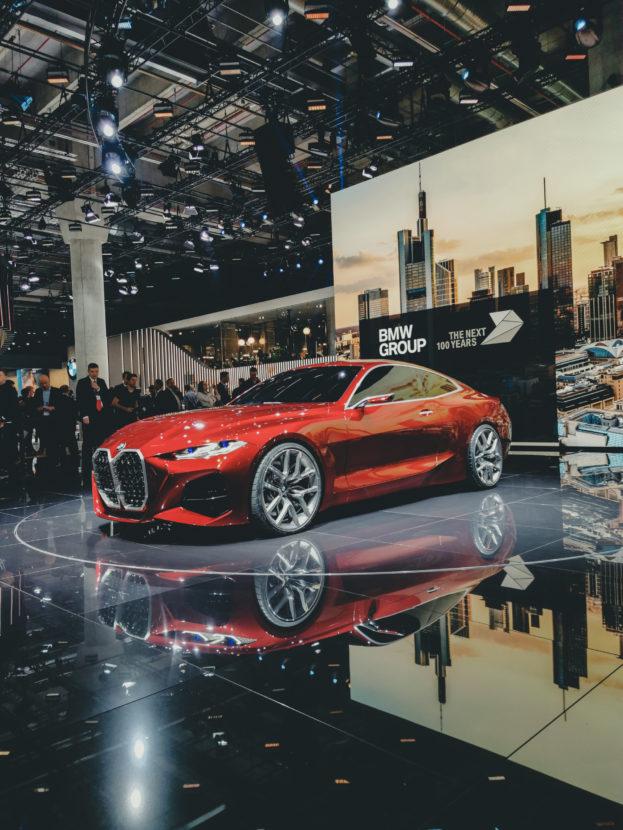 BMW Concept 4 live photos 2 623x830