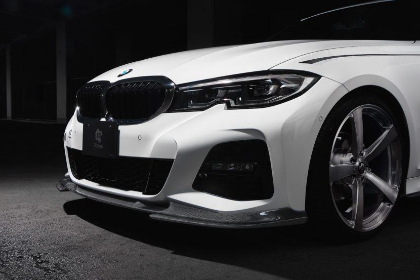 BMW G20 3 Series 3D Design 2 830x553